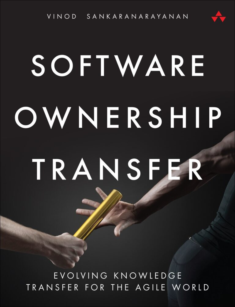 Template for Product Ownership transfer (Dev,Dev-Ops)