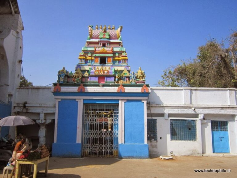 Chilkur Balaji Temple : The Visa Balaji !